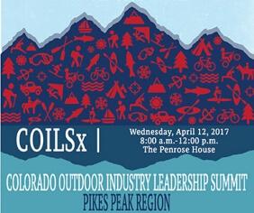 COILSx Pikes Peak