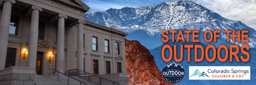 State of the Outdoors Banner