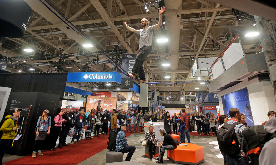 Denver Has Landed The Coveted Outdoor Retailer Summer And