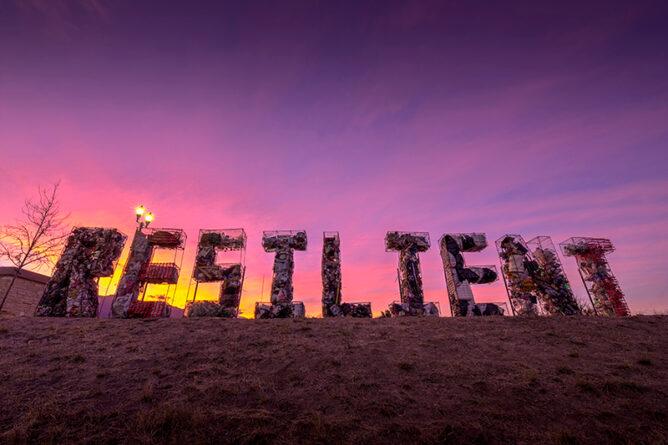 Sunsetlitter